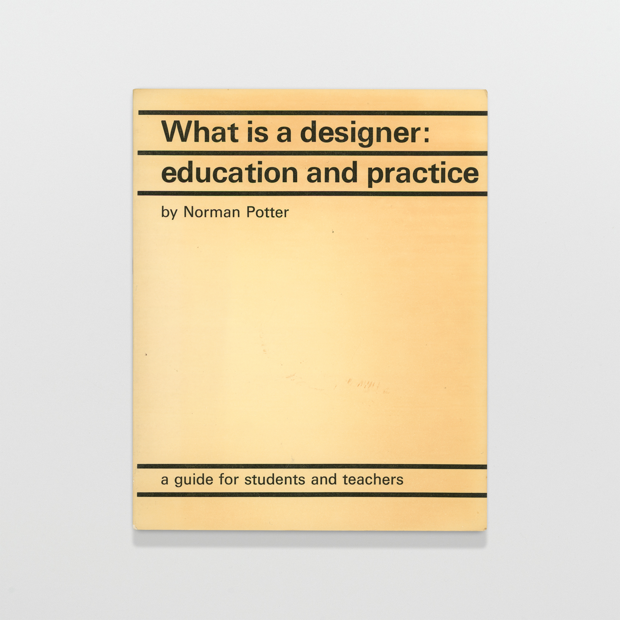 What Is A Designer Education And Practice