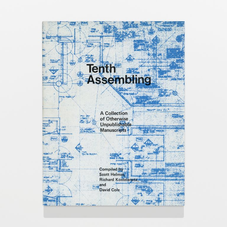 Tenth Assembling: A Collection of Otherwise Unpublishable Manuscripts