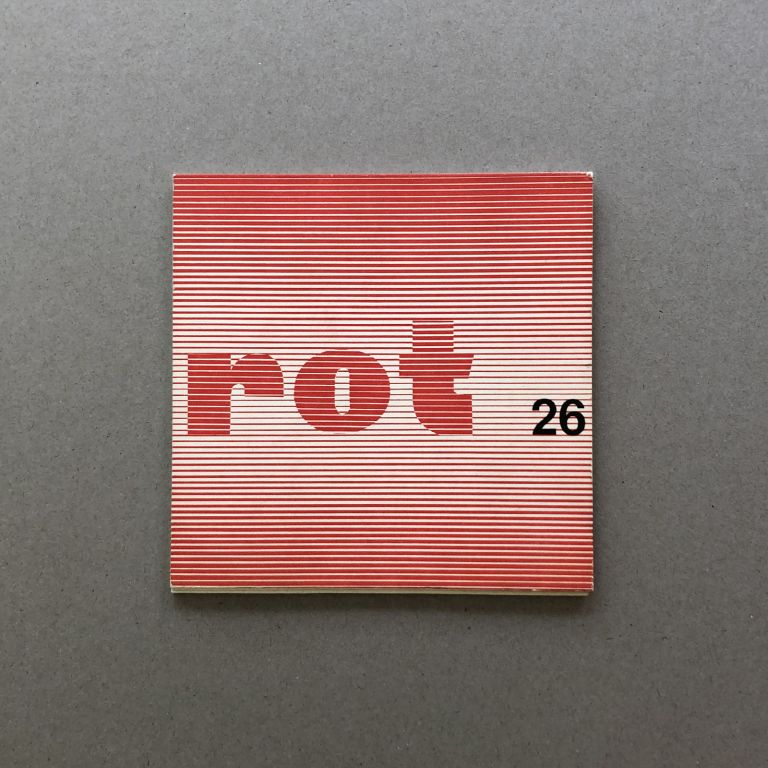 rot 26: alphabetenquadrate