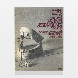 Fifth Assembling: A Collection of Otherwise Unpublishable Manuscripts