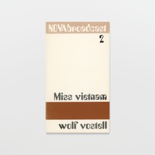 Nova Broadcast Nos. 1–6 (All published)