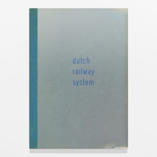 dutch railway system