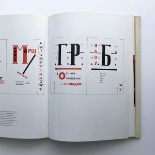 Pioneers of Modern Typography