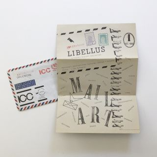 LIBELLUS: A MONTHLY MAIL-ART PUBLICATION NO. 1