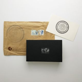W.A.A. (WORLD ART ATLAS): MAIL eARTh PROJECT