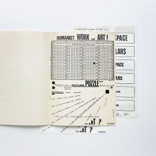 Niotou's Remakes and associated mail art